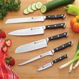 5Pc Knife Set