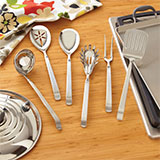 6Pc KitchenTool Set