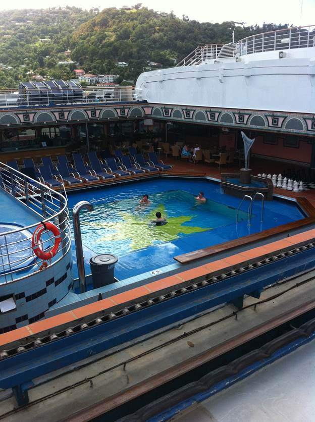 Reviews On Planning A Cruise With A Carnival Travel Agent